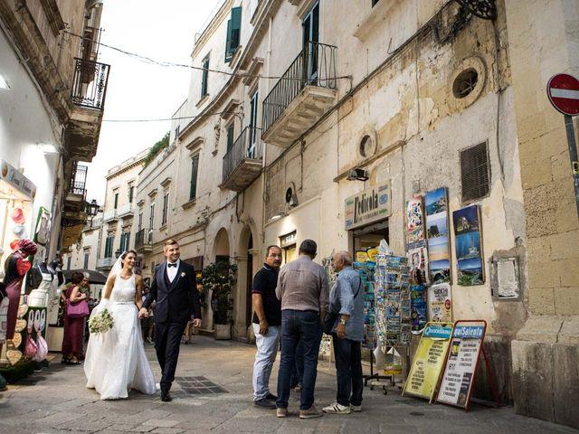 Il matrimonio di Luca e Floriana a Lecce, Lecce 33