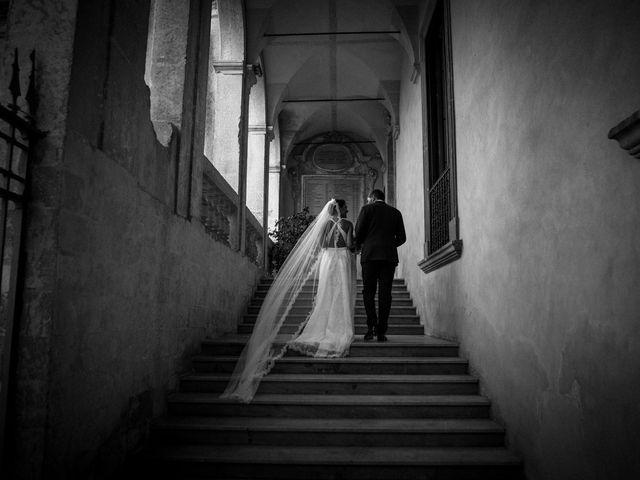 Il matrimonio di Luca e Floriana a Lecce, Lecce 35