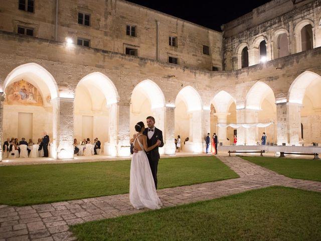 Il matrimonio di Luca e Floriana a Lecce, Lecce 37