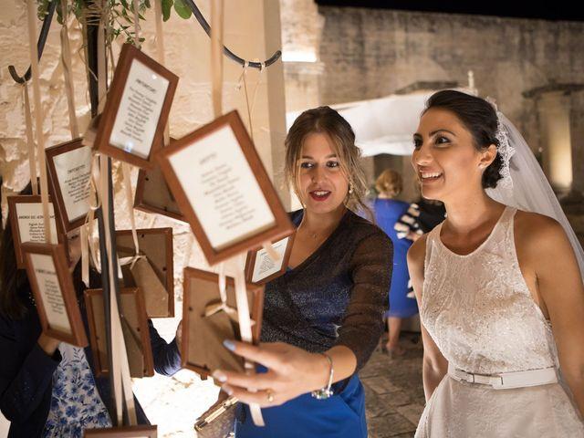 Il matrimonio di Luca e Floriana a Lecce, Lecce 38