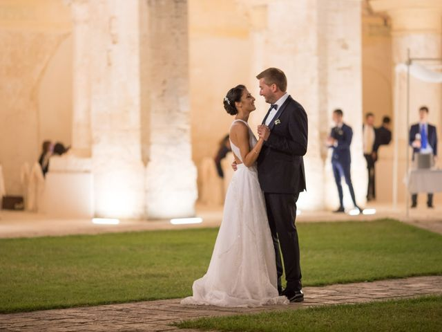 Il matrimonio di Luca e Floriana a Lecce, Lecce 39