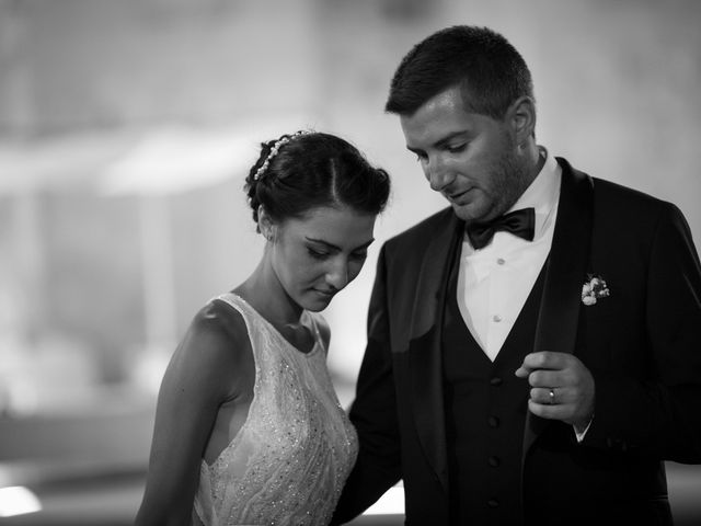 Il matrimonio di Luca e Floriana a Lecce, Lecce 40