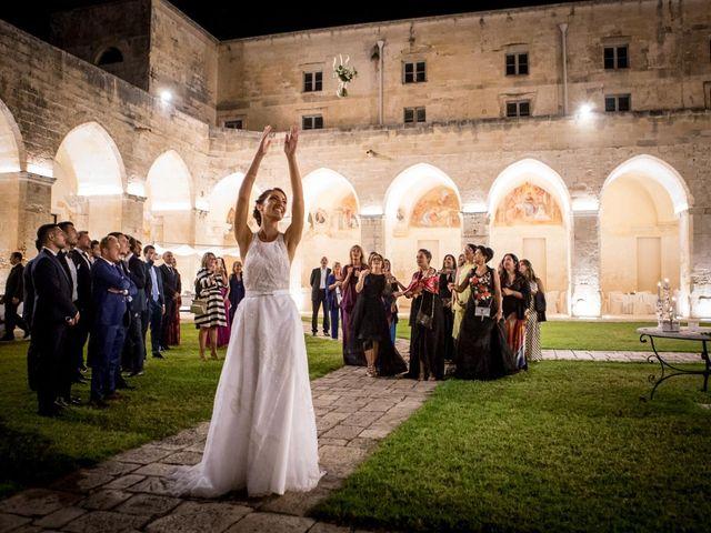 Il matrimonio di Luca e Floriana a Lecce, Lecce 42