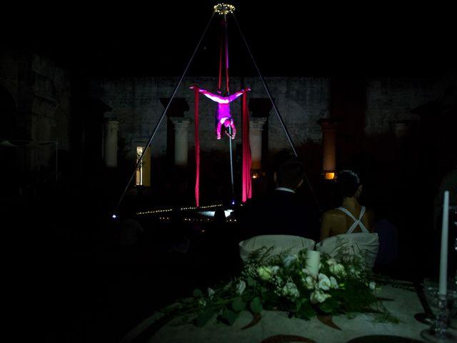 Il matrimonio di Luca e Floriana a Lecce, Lecce 45