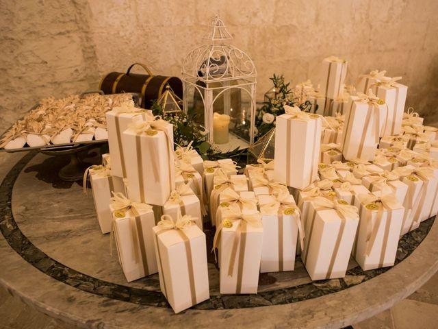 Il matrimonio di Luca e Floriana a Lecce, Lecce 47