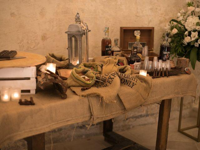 Il matrimonio di Luca e Floriana a Lecce, Lecce 48