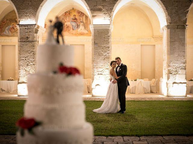 Il matrimonio di Luca e Floriana a Lecce, Lecce 49