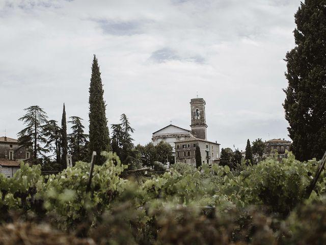 Il matrimonio di Mathias e Angela a Sant'Ambrogio di Valpolicella, Verona 24