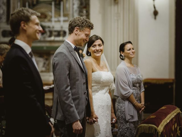 Il matrimonio di Mathias e Angela a Sant'Ambrogio di Valpolicella, Verona 38