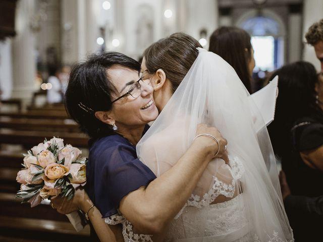 Il matrimonio di Mathias e Angela a Sant'Ambrogio di Valpolicella, Verona 47