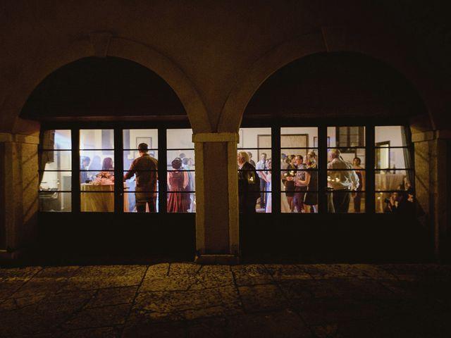 Il matrimonio di Mathias e Angela a Sant'Ambrogio di Valpolicella, Verona 127