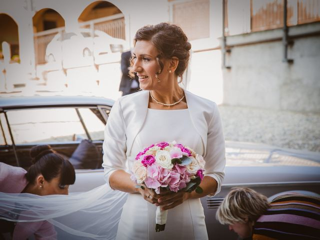 Il matrimonio di Marco e Federica a Monza, Monza e Brianza 2