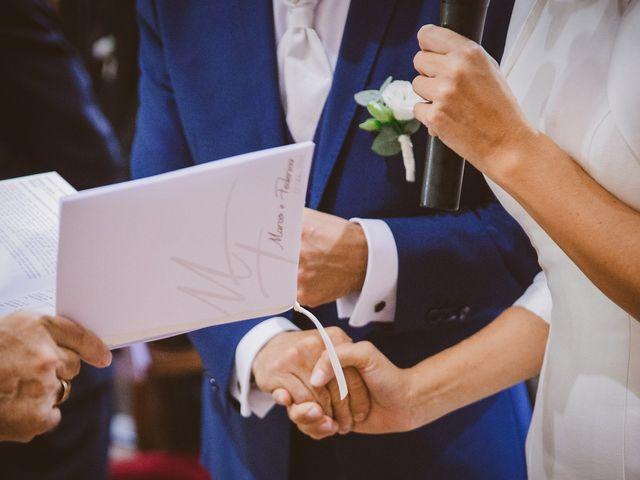 Il matrimonio di Marco e Federica a Monza, Monza e Brianza 3