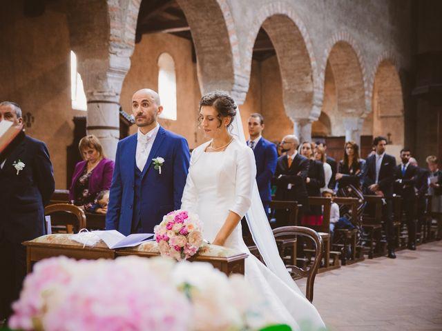 Il matrimonio di Marco e Federica a Monza, Monza e Brianza 4