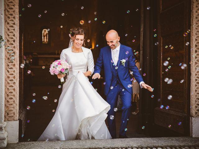 Il matrimonio di Marco e Federica a Monza, Monza e Brianza 5