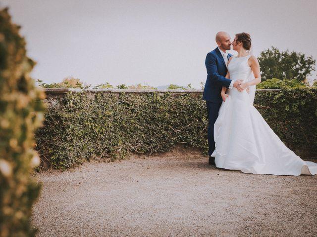 Il matrimonio di Marco e Federica a Monza, Monza e Brianza 14