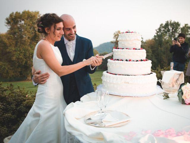 Il matrimonio di Marco e Federica a Monza, Monza e Brianza 16