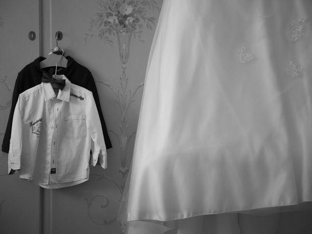 Il matrimonio di Paolo e Silvia a Casale Monferrato, Alessandria 1