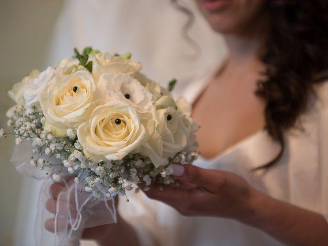 Il matrimonio di Paolo e Silvia a Casale Monferrato, Alessandria 3