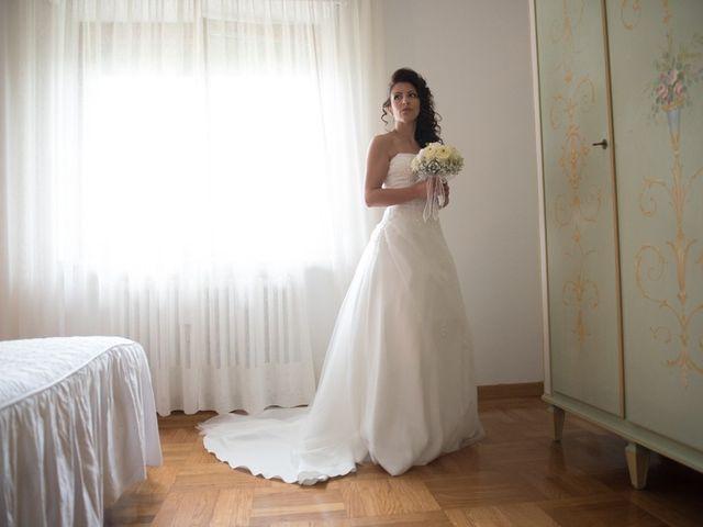 Il matrimonio di Paolo e Silvia a Casale Monferrato, Alessandria 6