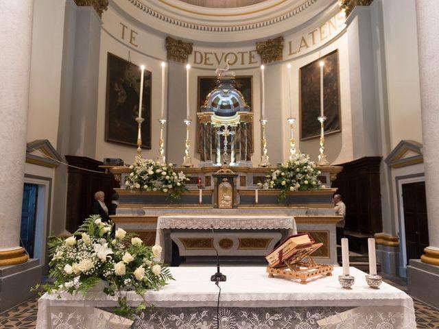 Il matrimonio di Paolo e Silvia a Casale Monferrato, Alessandria 12