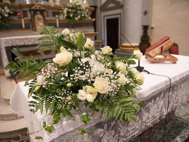 Il matrimonio di Paolo e Silvia a Casale Monferrato, Alessandria 13