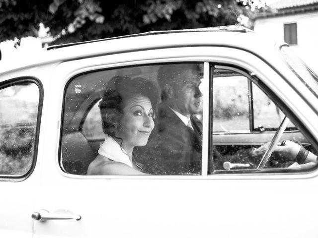 Il matrimonio di Paolo e Silvia a Casale Monferrato, Alessandria 14
