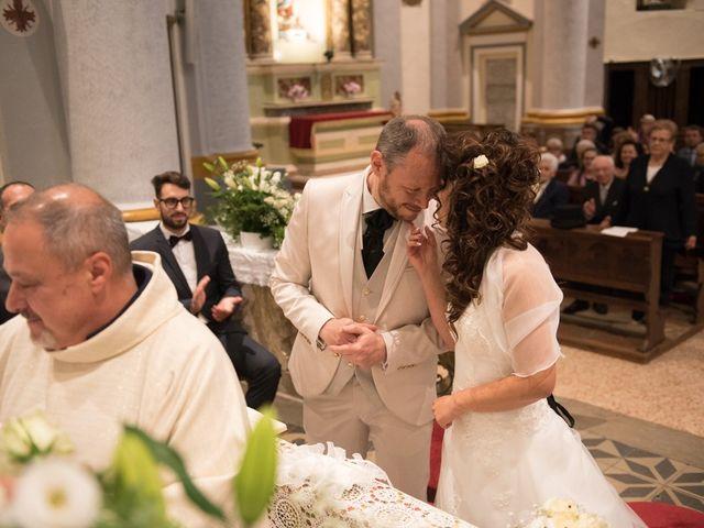 Il matrimonio di Paolo e Silvia a Casale Monferrato, Alessandria 16