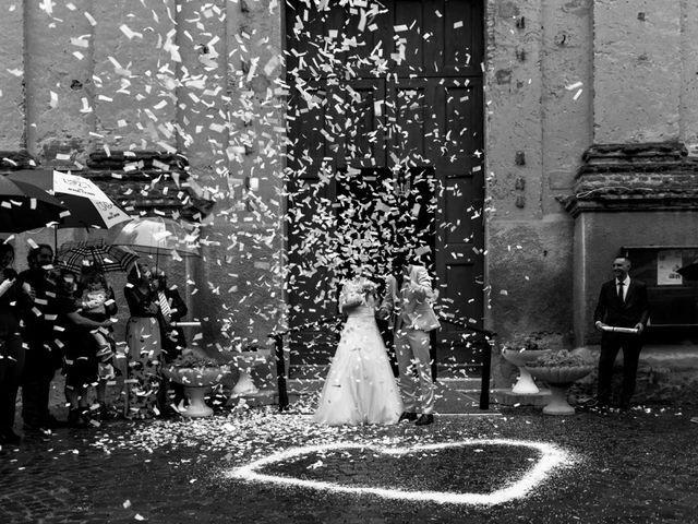 Il matrimonio di Paolo e Silvia a Casale Monferrato, Alessandria 17