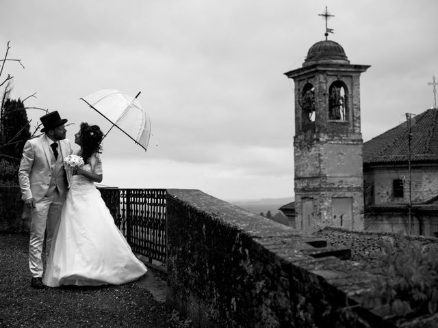 Il matrimonio di Paolo e Silvia a Casale Monferrato, Alessandria 18