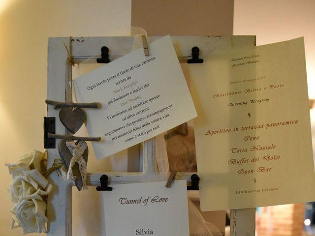 Il matrimonio di Paolo e Silvia a Casale Monferrato, Alessandria 19