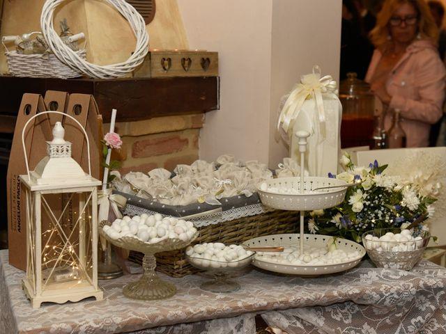 Il matrimonio di Paolo e Silvia a Casale Monferrato, Alessandria 20