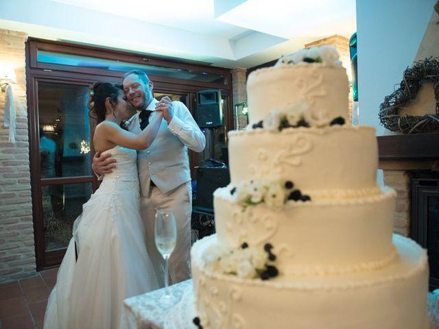 Il matrimonio di Paolo e Silvia a Casale Monferrato, Alessandria 22