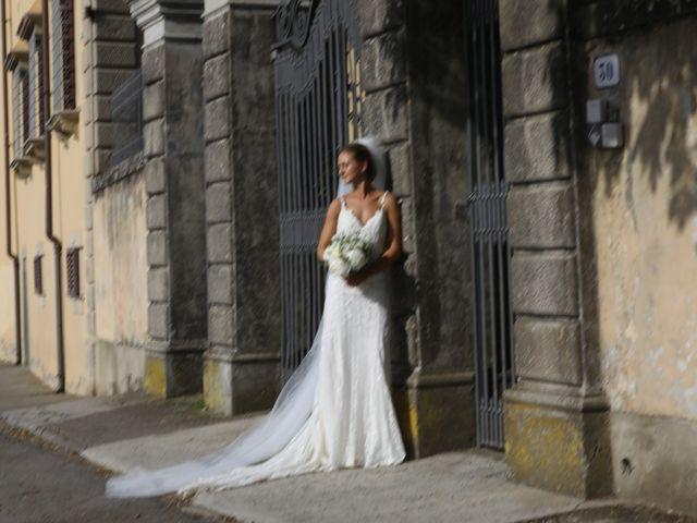 Il matrimonio di Edoardo e Giuditta a Prato, Prato 1