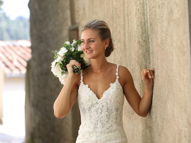Il matrimonio di Edoardo e Giuditta a Prato, Prato 5