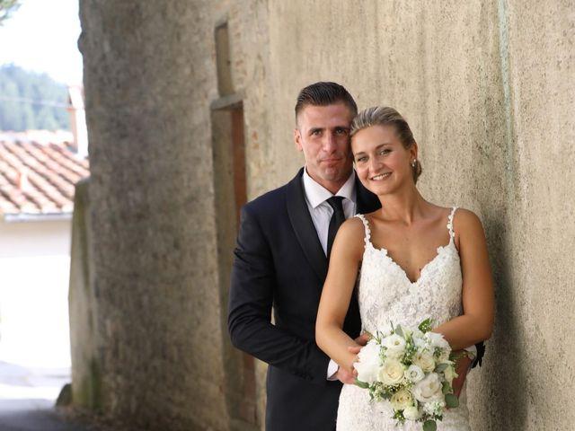 Il matrimonio di Edoardo e Giuditta a Prato, Prato 6