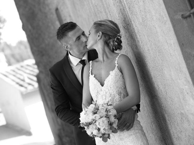 Il matrimonio di Edoardo e Giuditta a Prato, Prato 7