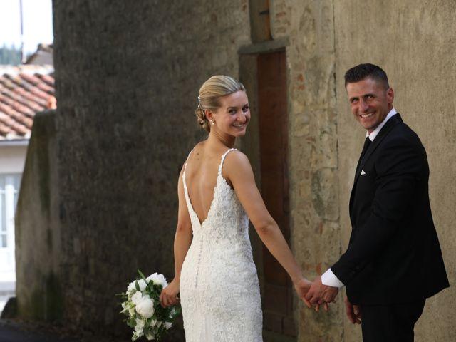 Il matrimonio di Edoardo e Giuditta a Prato, Prato 8