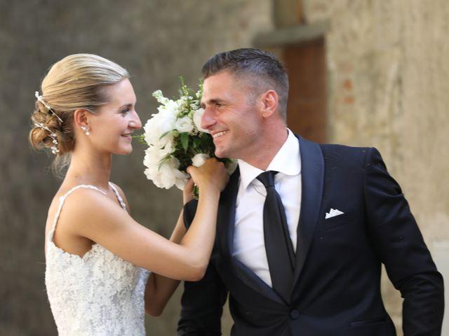 Il matrimonio di Edoardo e Giuditta a Prato, Prato 12