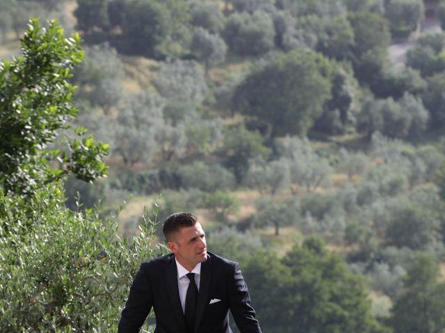 Il matrimonio di Edoardo e Giuditta a Prato, Prato 13