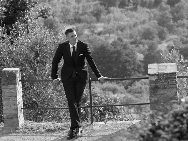 Il matrimonio di Edoardo e Giuditta a Prato, Prato 14