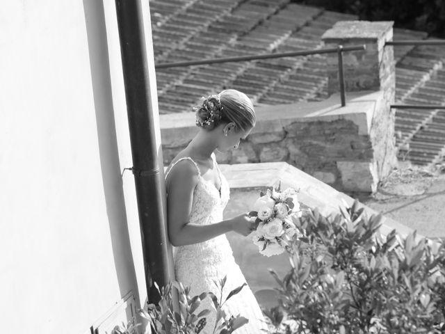 Il matrimonio di Edoardo e Giuditta a Prato, Prato 15