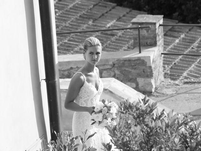 Il matrimonio di Edoardo e Giuditta a Prato, Prato 16