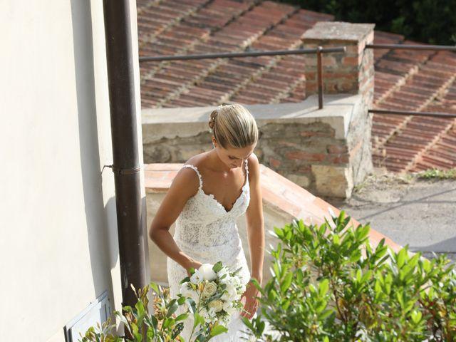 Il matrimonio di Edoardo e Giuditta a Prato, Prato 17