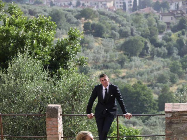 Il matrimonio di Edoardo e Giuditta a Prato, Prato 18