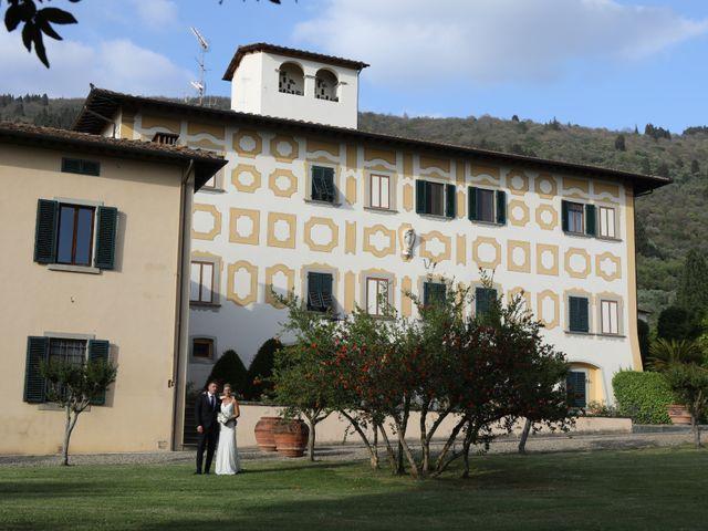 Il matrimonio di Edoardo e Giuditta a Prato, Prato 19