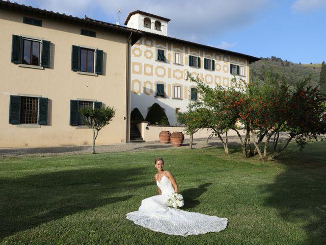 Il matrimonio di Edoardo e Giuditta a Prato, Prato 20