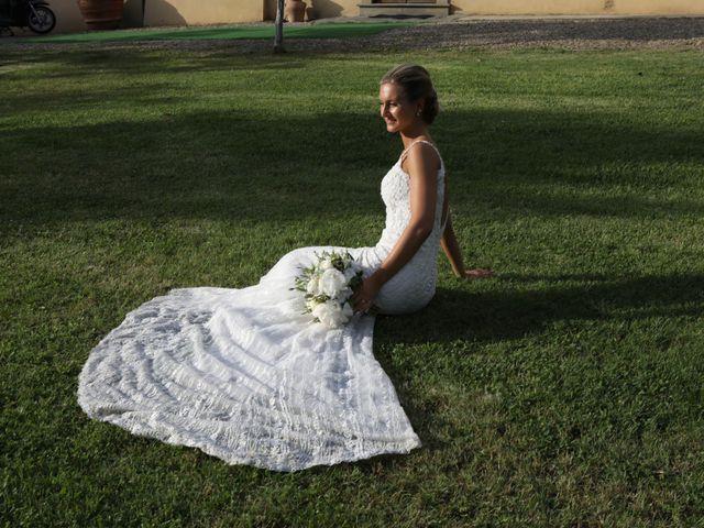 Il matrimonio di Edoardo e Giuditta a Prato, Prato 23