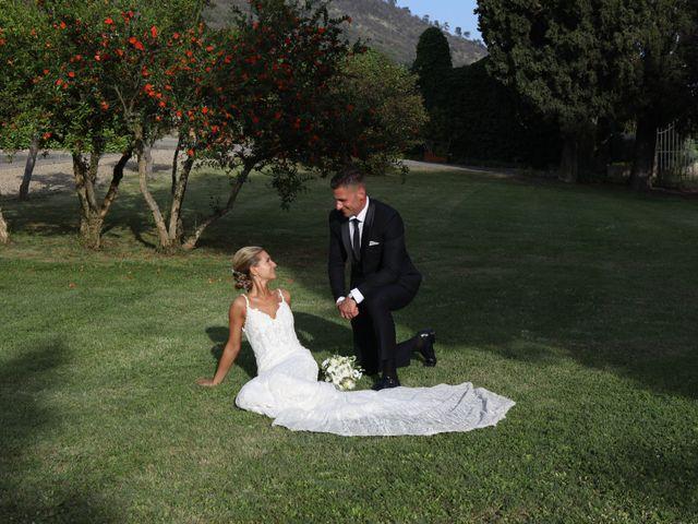 Il matrimonio di Edoardo e Giuditta a Prato, Prato 25