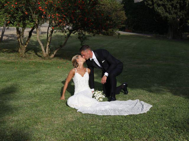 Il matrimonio di Edoardo e Giuditta a Prato, Prato 26